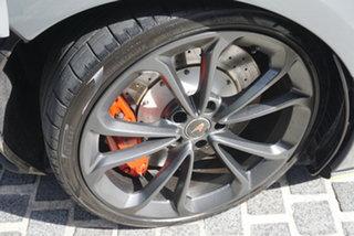 2016 McLaren 540C P13 Daytona Grey 7 Speed Sports Automatic Dual Clutch Coupe