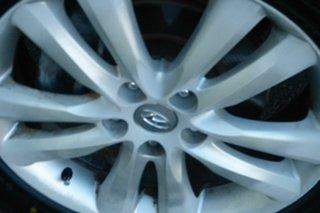 2012 Hyundai ix35 LM MY12 Highlander AWD Blue 6 Speed Sports Automatic Wagon