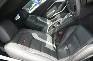 2019 Chevrolet Camaro MY19 2SS White 10 Speed Sports Automatic Coupe