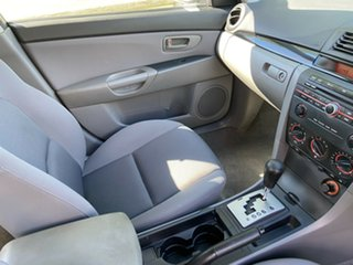 2007 Mazda 3 BK10F2 Neo Grey 4 Speed Sports Automatic Sedan