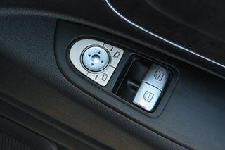 2016 Mercedes-Benz Vito 447 114BlueTEC SWB 7G-Tronic + White 7 Speed Sports Automatic Van