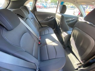 2021 Hyundai i30 PD.V4 MY21 Fluidic Metal 6 Speed Manual Hatchback
