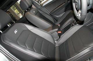 2021 Volkswagen Tiguan 5N MY21 162TSI Highline DSG 4MOTION Allspace Silver 7 Speed