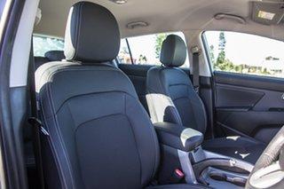Used Sportage SLe Series 2 PE MY15 2WD Wagon Si Premium Petrol Automatic