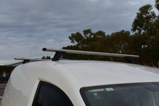2017 Volkswagen Caddy 2KN MY18 TDI250 Crewvan Maxi DSG White 6 Speed Sports Automatic Dual Clutch