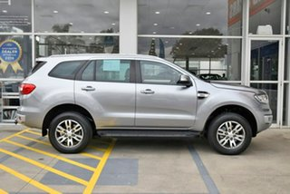 2018 Ford Everest UA 2018.00MY Trend Silver 6 Speed Sports Automatic SUV