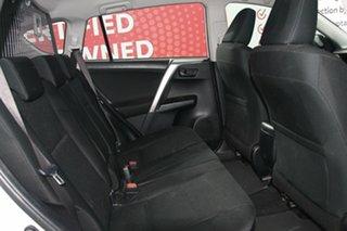 RAV 4 GX-2WD 2.0L Petrol Auto CVT 5 Door Wagon