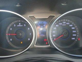 2015 Hyundai Veloster FS4 Series 2 White 6 Speed Auto Dual Clutch Coupe