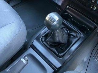 2008 Holden Colorado RC LX Crew Cab 4x2 White 5 Speed Manual Utility