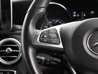 2015 Mercedes-Benz GLC250D 253 Selenite Grey 9 Speed Automatic Wagon