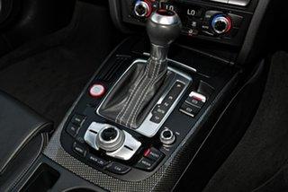 2014 Audi S5 8T MY14 S Tronic Quattro Daytona Grey 7 Speed Sports Automatic Dual Clutch Coupe