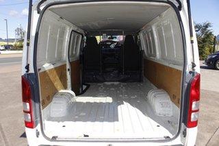 2013 Toyota HiAce TRH201R MY12 LWB 4 Speed Automatic Van