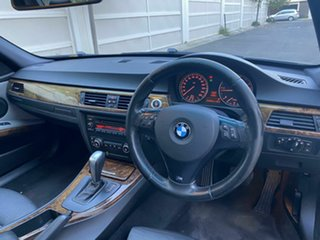 2008 BMW 3 Series E90 MY08 320d Steptronic Executive Grey 6 Speed Sports Automatic Sedan