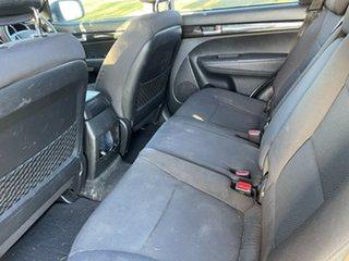 2011 Kia Sorento XM MY12 SI White 6 Speed Sports Automatic Wagon