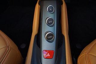 2018 Ferrari 488 Spider F142 Rosso Corsa 7 Speed Sports Automatic Dual Clutch Convertible