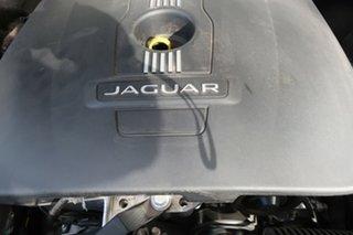 2016 Jaguar XE X760 MY16 20t Prestige Brown 8 Speed Sports Automatic Sedan