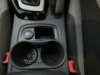 2012 Ford Focus LW MkII Sport Blue 5 Speed Manual Hatchback
