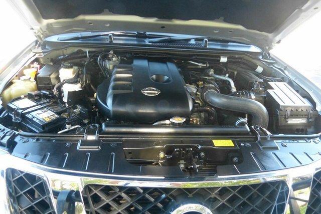 Used Hyundai ix35 LM MY12 Highlander AWD Gladstone, 2012 Hyundai ix35 LM MY12 Highlander AWD Blue 6 Speed Sports Automatic Wagon
