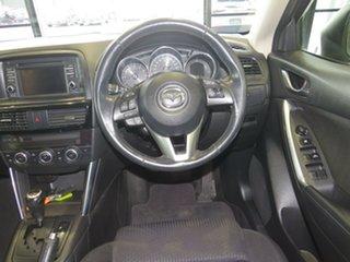 2013 Mazda CX-5 Maxx SKYACTIV-Drive AWD Sport Wagon
