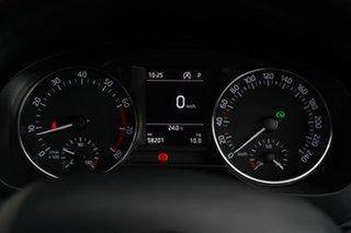 2017 Skoda Rapid NH MY17 Spaceback DSG Silver 7 Speed Sports Automatic Dual Clutch Hatchback
