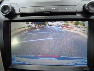 2016 Isuzu MU-X MY15 LS-T Rev-Tronic 5 Speed Sports Automatic Wagon