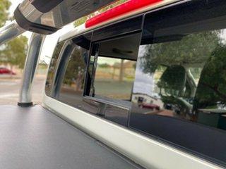 2018 Nissan Navara D23 S3 ST-X White 7 Speed Sports Automatic Utility
