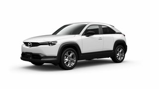 2021 Mazda MX-30 DR2W7A G20e SKYACTIV-Drive Touring 6 Speed Sports Automatic Wagon