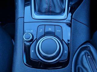 2016 Mazda 3 BN5238 SP25 SKYACTIV-Drive White 6 Speed Sports Automatic Sedan