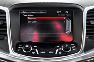 2016 Holden Special Vehicles ClubSport Gen-F2 MY16 R8 LSA Red 6 Speed Manual Sedan
