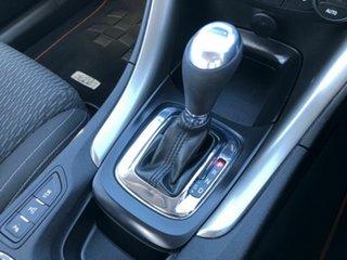 2015 Holden Commodore VF II MY16 Evoke Silver 6 Speed Sports Automatic Sedan
