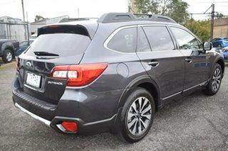 2016 Subaru Outback B6A MY17 2.5i CVT AWD Premium Grey 6 Speed Constant Variable Wagon