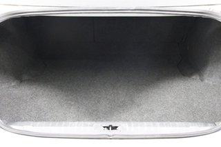2019 Subaru Liberty MY19 2.5I Silver Continuous Variable Sedan
