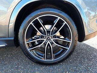 2021 Mercedes-Benz GLE-Class V167 801+051MY GLE450 9G-Tronic 4MATIC Selenite Grey 9 Speed