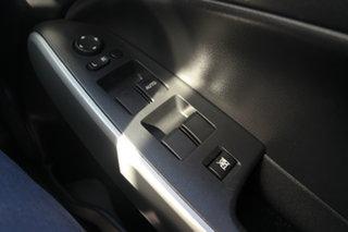 2014 Mazda 2 DE10Y2 MY14 Neo Sport Blue 4 Speed Automatic Hatchback