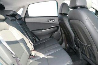 2021 Hyundai Kona Os.v4 MY21 Active 2WD Dive in Jeju 8 Speed Constant Variable Wagon