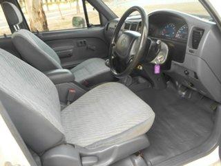 1998 Toyota Hilux LN147R 4x2 5 Speed Manual Utility