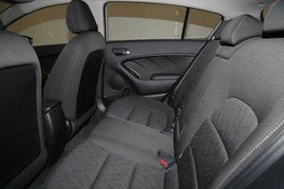 2015 Kia Cerato YD MY15 SI Silver 6 Speed Sports Automatic Hatchback