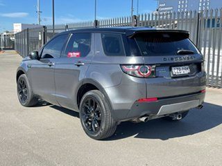 2015 Land Rover Discovery Sport L550 15MY SE Grey 9 Speed Sports Automatic Wagon