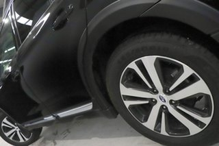 2018 Subaru Outback MY17 3.6R AWD Crystal Black Continuous Variable Wagon
