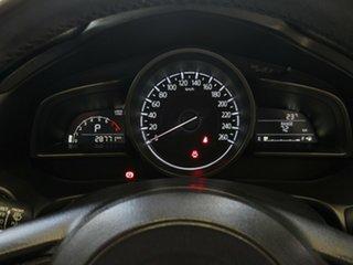 2017 Mazda 3 Touring SKYACTIV-Drive Hatchback