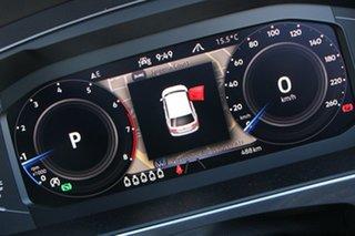 2021 Volkswagen Tiguan 5N MY21 162TSI Highline DSG 4MOTION Allspace Ruby Red 7 Speed