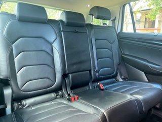 2017 Skoda Kodiaq NS MY18 132TSI DSG White 7 Speed Sports Automatic Dual Clutch Wagon