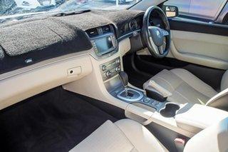 2011 Holden Calais VE II V Sportwagon Lpg/ 6 Speed Sports Automatic Wagon