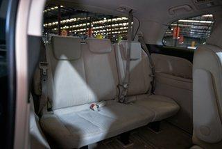 2013 Toyota Tarago GSR50R MY13 GLX Black 6 Speed Sports Automatic Wagon