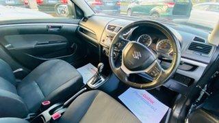 2013 Suzuki Swift FZ GL Grey 4 Speed Automatic Hatchback