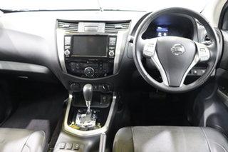 2019 Nissan Navara D23 S4 MY19 ST-X King Cab White 7 Speed Sports Automatic Utility