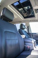 2018 Toyota Landcruiser VDJ200R VX Grey 6 Speed Sports Automatic Wagon