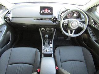2020 Mazda CX-3 DK2W7A Maxx SKYACTIV-Drive FWD Sport Ceramic White 6 Speed Sports Automatic Wagon