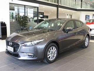 2017 Mazda 3 Touring SKYACTIV-Drive Hatchback.