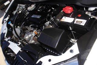 2015 Honda Odyssey RC MY15 VTi White 7 Speed Constant Variable Wagon